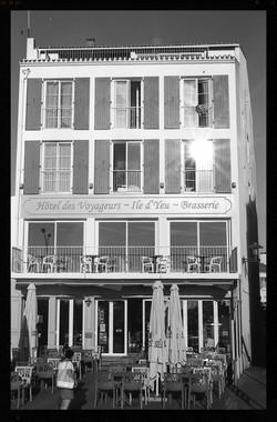 """Hôtel des voyageurs"""