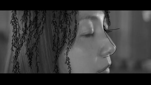 大嶽香子 ピアノ主体のオリジナル曲のMUSIC VIDEO制作