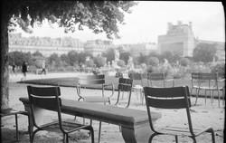 """""""Dialogues entre chaises"""""""