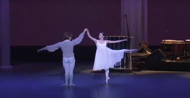 若尾バレエ学園 特別プログラム「響」