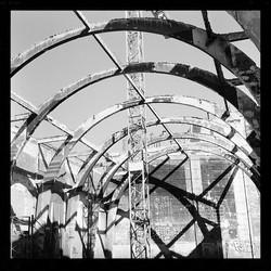 """""""Destruction du Gaumont Alésia"""""""