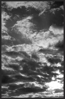 """Pine Beach Sky"""