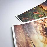 imagem impressa em canvas
