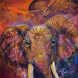 Elephant Dance of the Shaman Tanya's pho