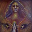 Fire Dragon Goddess