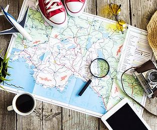 image for family travel tips