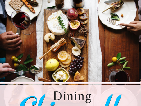 Ultimate Guide to Dinning Etiquette Around The World
