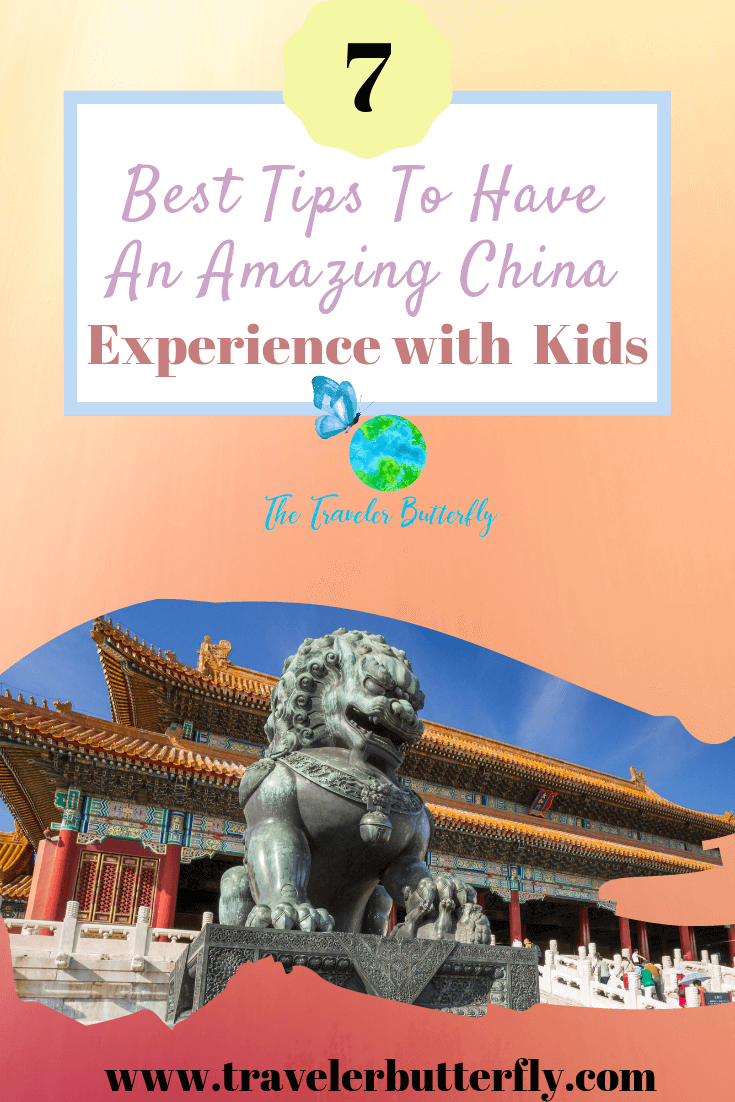7 tips to have an amazing china experience