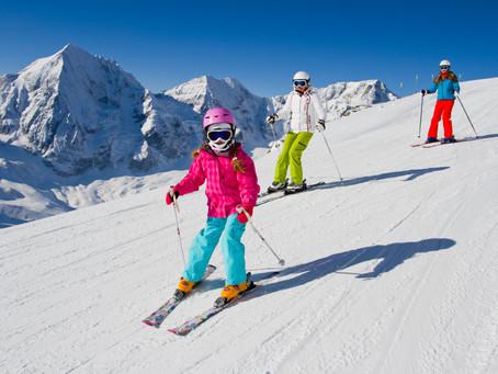 Best Ski Slopes in Canada For Kids