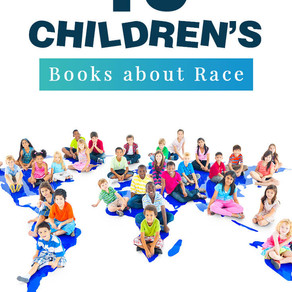 15 Children's Books About Race