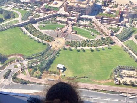 Yalla Abu Dhabi with Kids