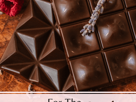 For The Chocolate Lover's