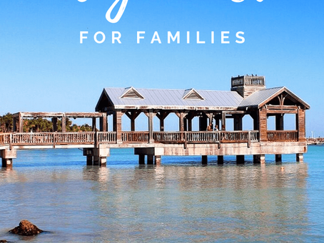 The Ultimate Guide to Key West for Families