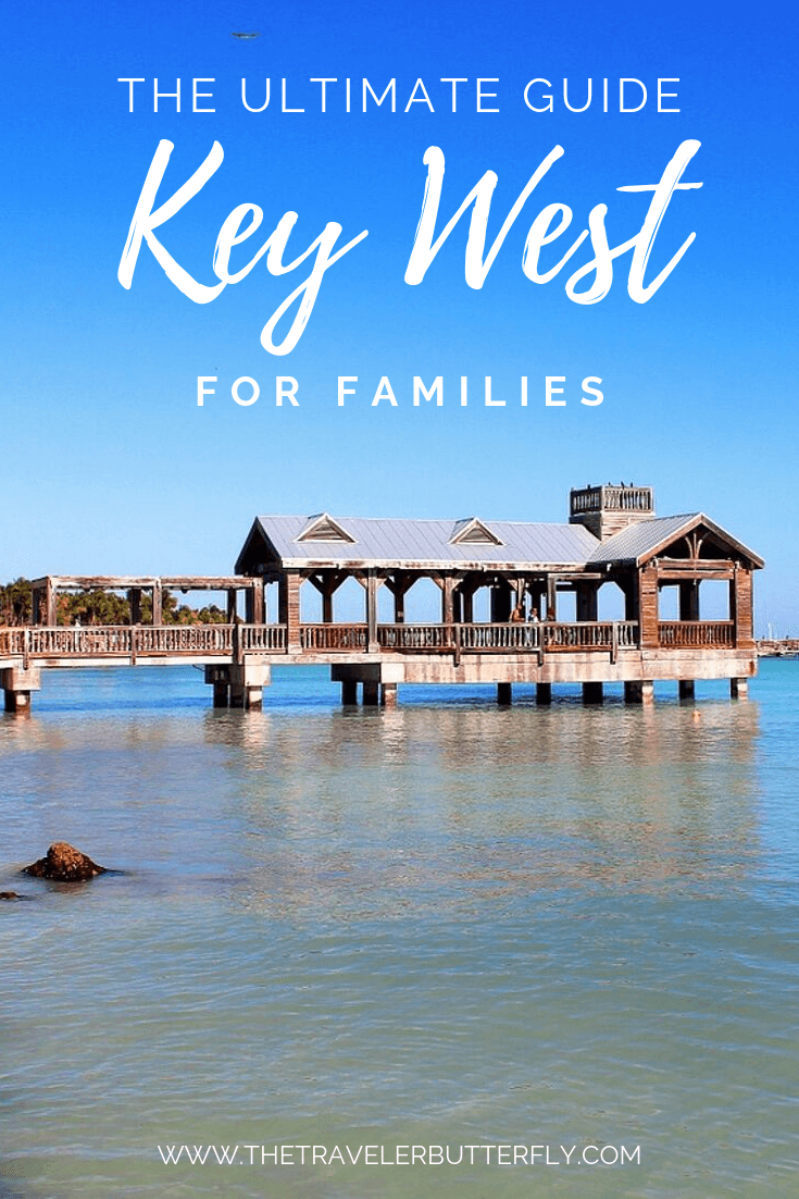 the ultimate guide key west