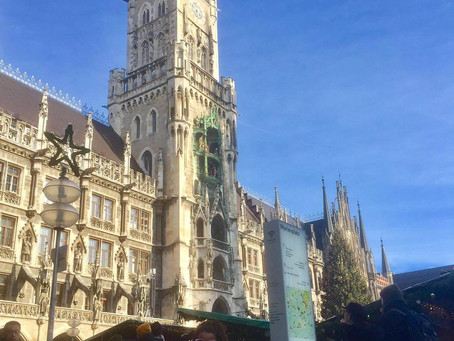 The Ultimate Family Guide to Munich