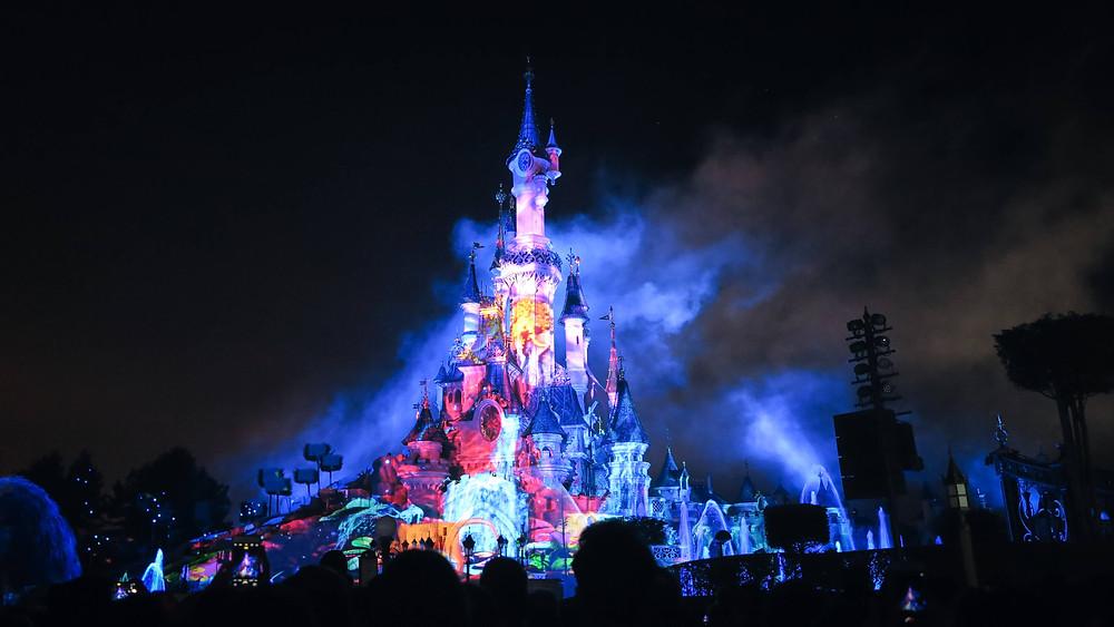 Top Restaurants in Disneyland Paris