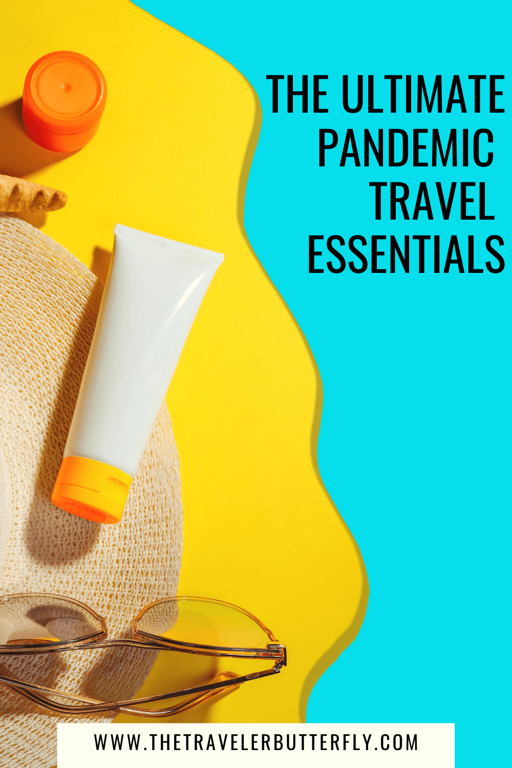 Essential Things To Pack For Travelling In Covid - 19 Pandemic