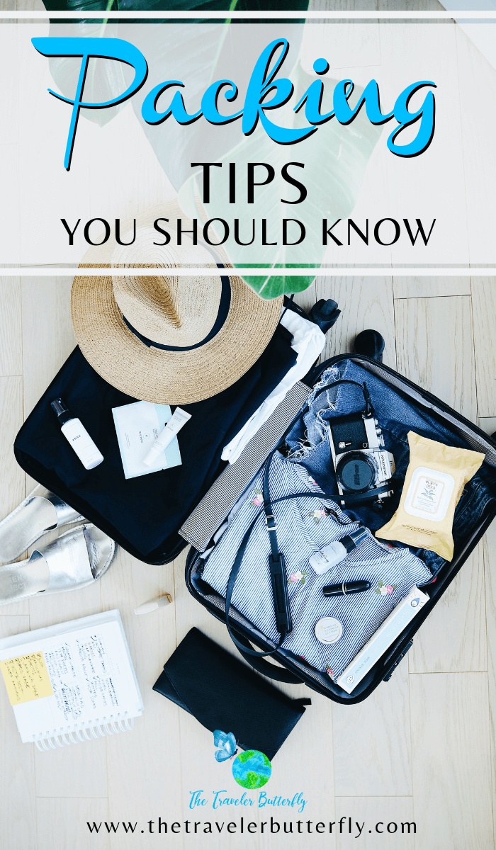 Packing Tips You should Know