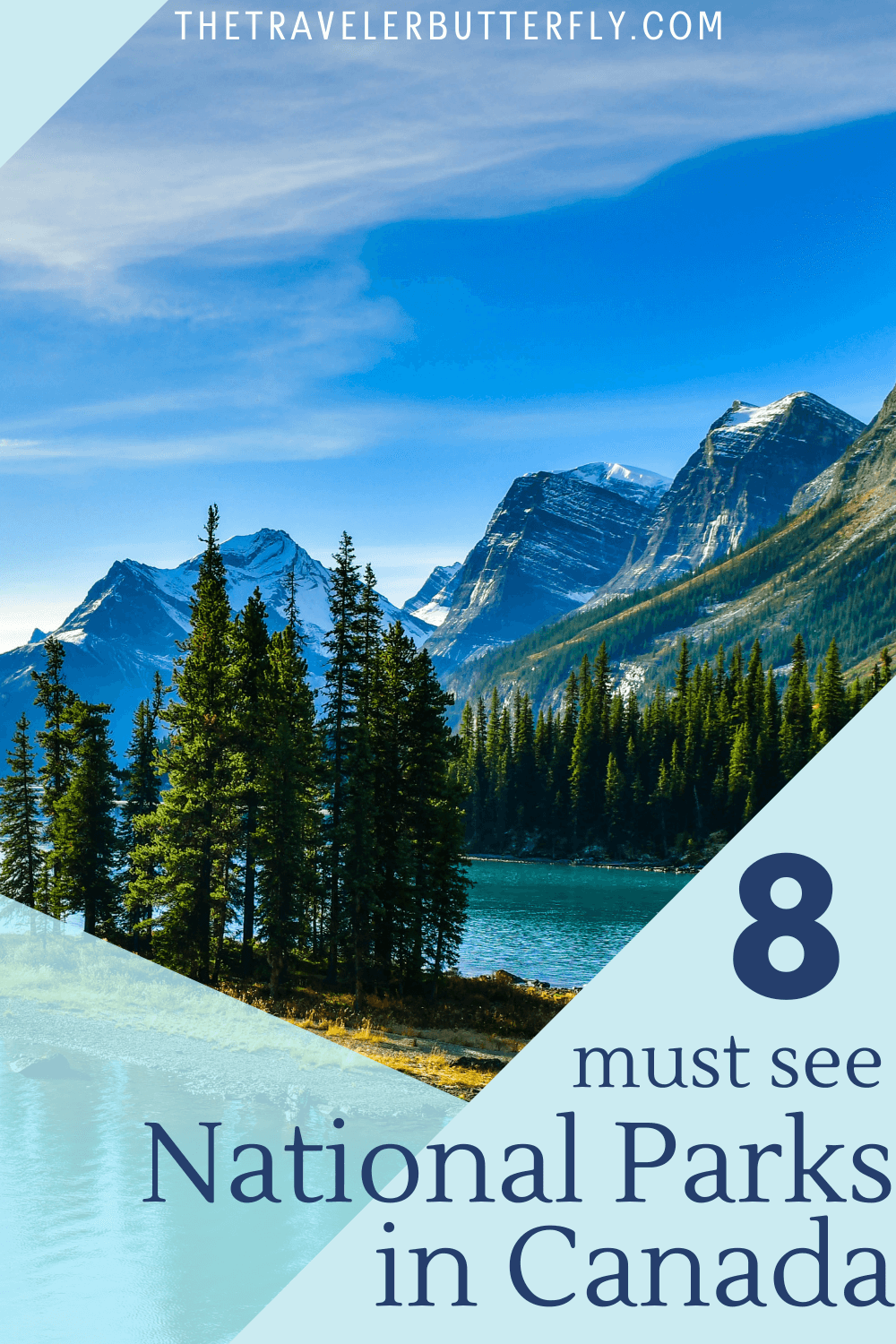8 must see national parks in canada