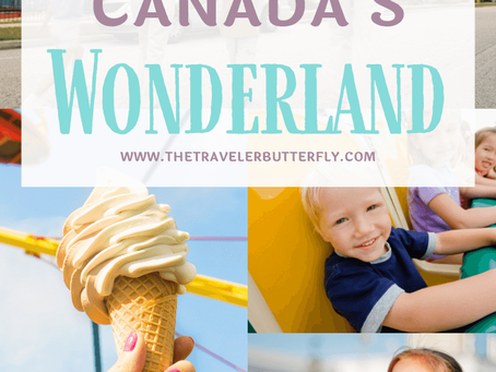 Canada's Wonderland: Things You Should Know Before Visiting