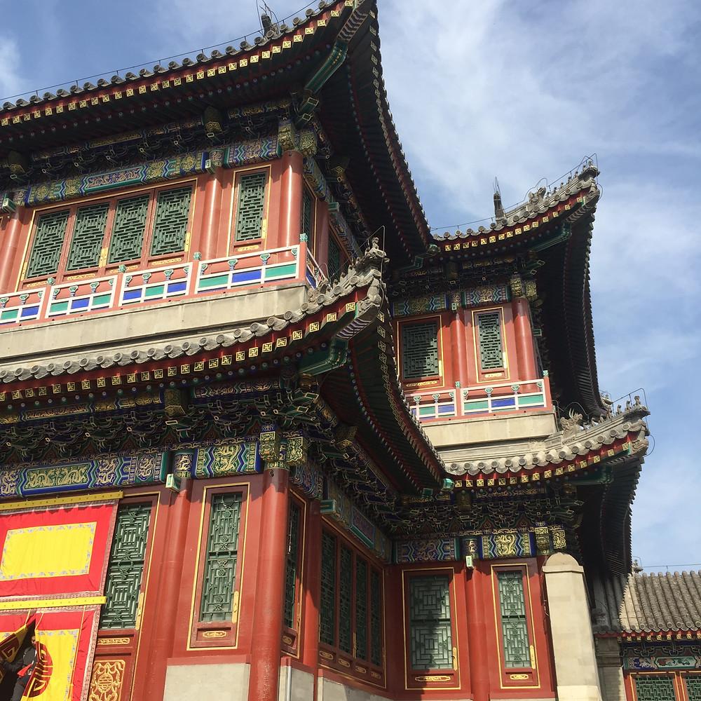 Summer Palace Highlights-Beijing