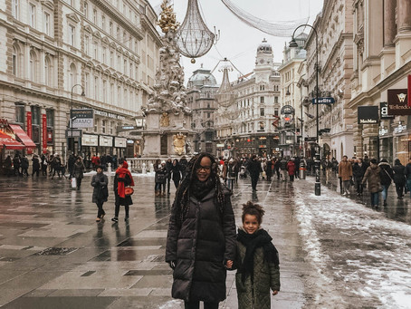 Make Memories With your Family in Vienna