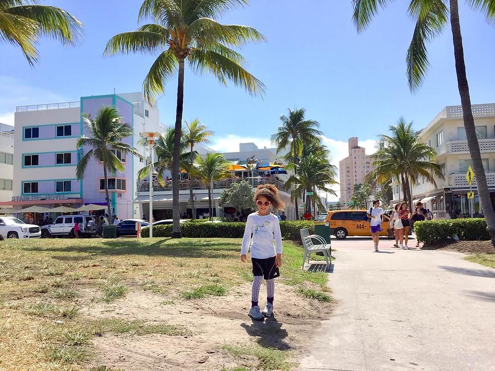 Loreva in Miami