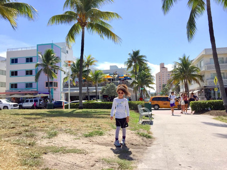 The Ultimate Guide to Miami for families