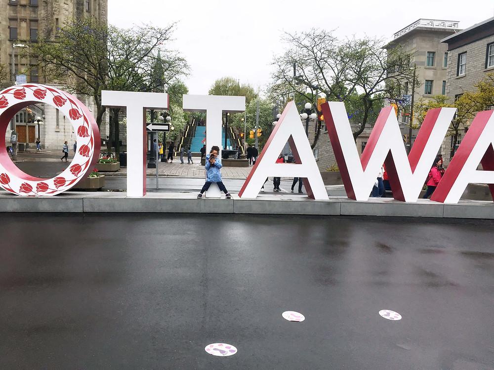 Welcome to Ottawa