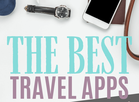 2019 Best Travel Apps For iOS and Android