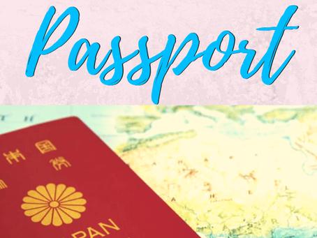2019 World Most Powerful Passport