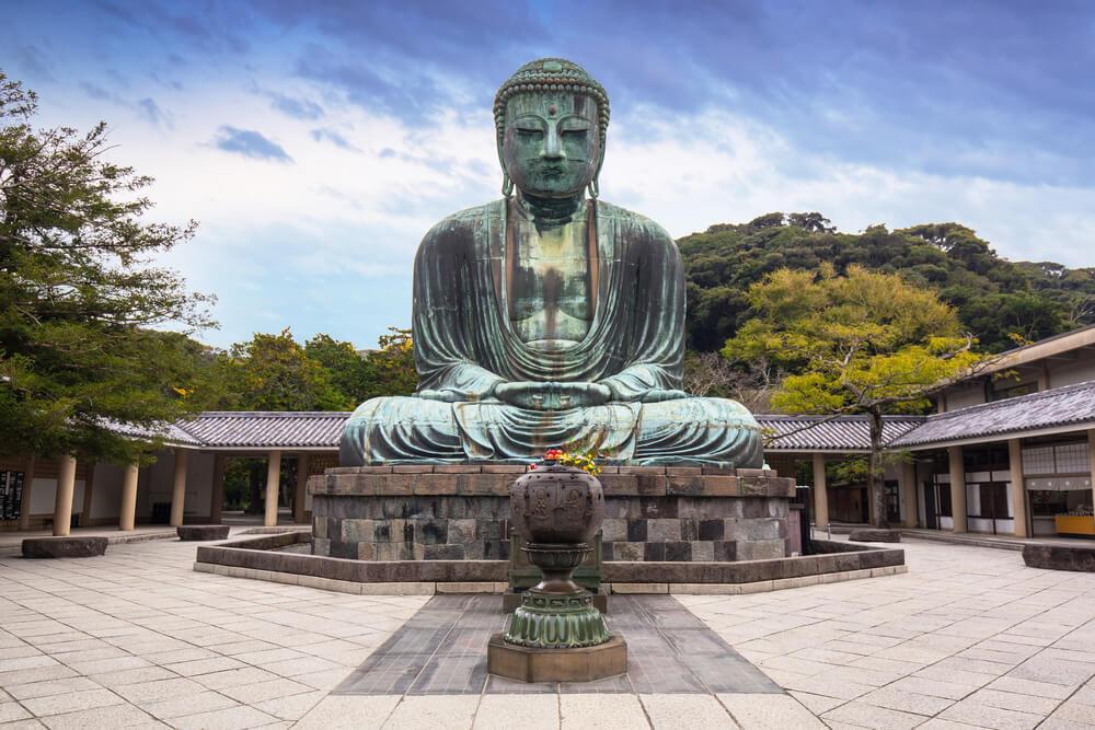 Kamakura From Tokyo