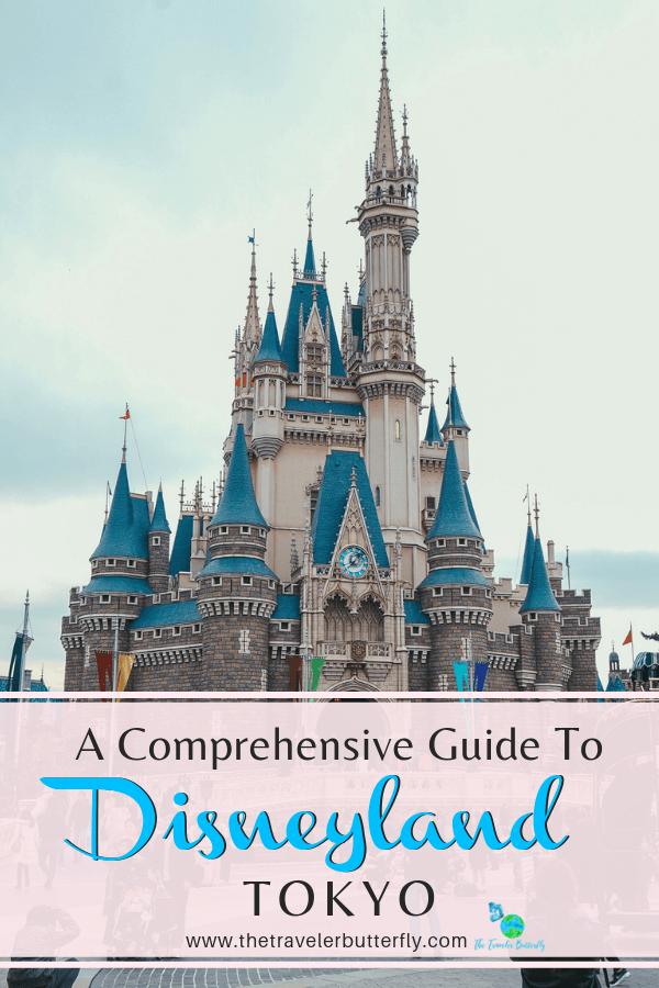 A Comprehensive Guide To Tokyo Disneyland