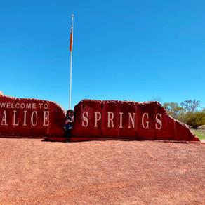 Exploring Northern Territory – Alice Springs and Uluru
