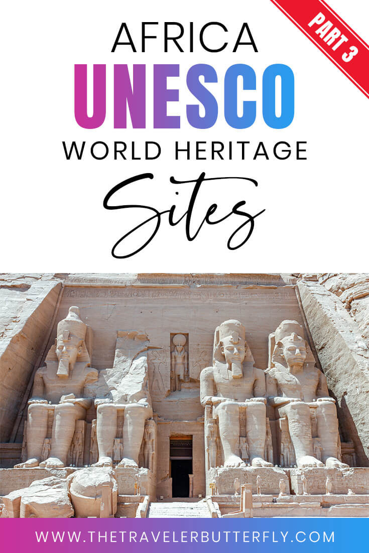 africa unesco world heritage site