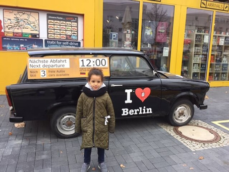 VISIT BERLIN WITH YOUR FAMILY AND HAVE MAGNIFICENT TIME IN THE KID-FRIENDLY CITY