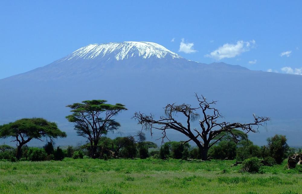 Kilimanjaro-Kenya