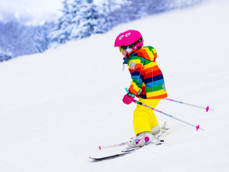 The Top Family-Friendly Ski Slopes In The USA
