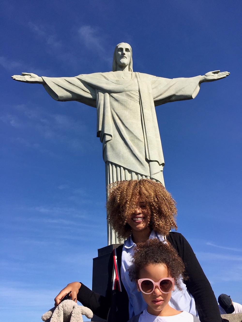 Bem Vindo Ao Rio De Janeiro