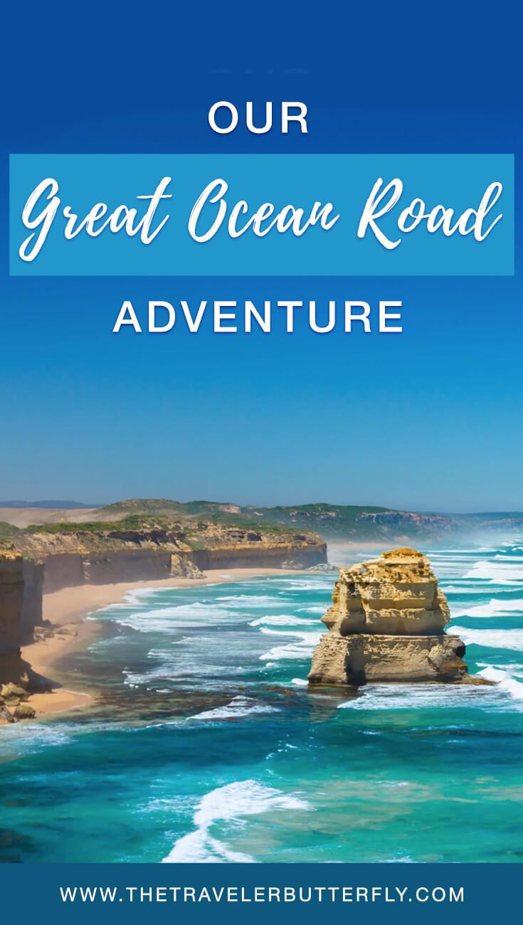 Our Great Ocean Road Adventure