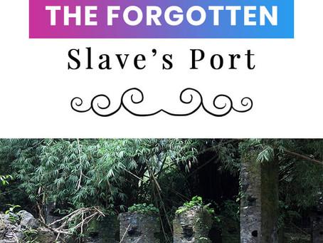 Bimbia, Africa Forgotten Slave's Port