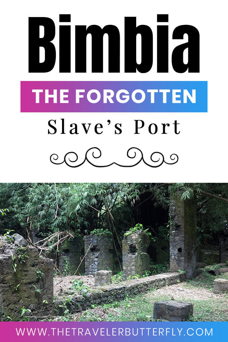History Of Bimbia