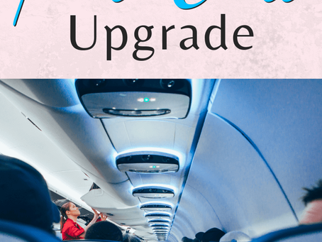How To Get A First Class Upgrade