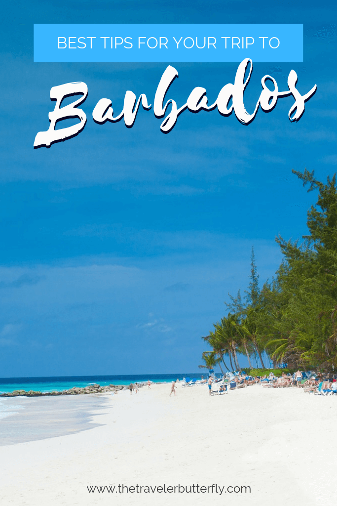 Hi, from Barbados