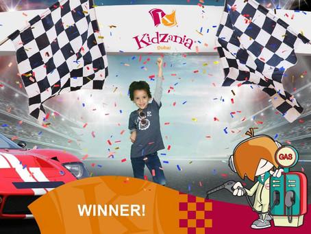 KidZania, Where Fun and Learning Combines