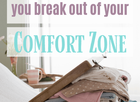 How Travel Helps Break You Out of Your Comfort Zone