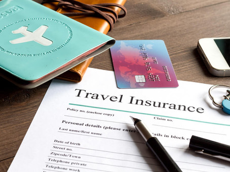 To get or not to get Travel Insurance