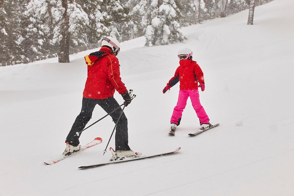 Family Friendly Ski Resorts Of 2021