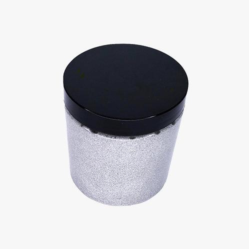Black Linen & Amber Emulsified Sugar Scrub