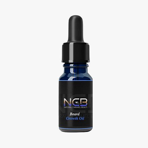 Beard Growth Oil 2 oz